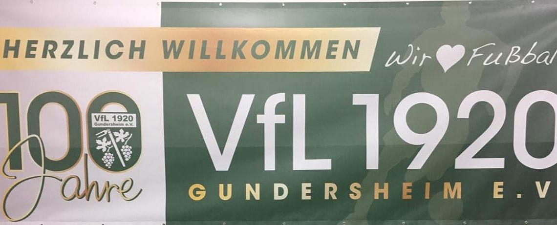 100 Jahre VfL